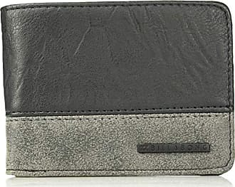 Billabong Mens Dimension Wallet Stealth One Size