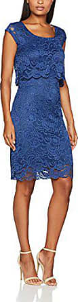 Mama Licious Mlmivane June cap Woven Lace Dress Nf 424dddbe527