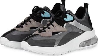 D.A.T.E. Sneaker AURA - GRAU/ SCHWARZ