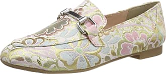 Marco Tozzi Womens 2-2-24220-32 Loafers, Pink (Rose Multi. 549), 6.5 UK