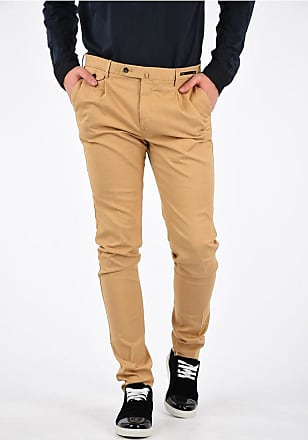 PT01 Cotton Blend GENTLEMAN FIT Pants size 54