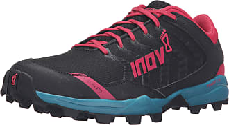 Inov-8 Womens X-Claw 275 Sneaker, Black/Teal/Berry, 4.5 UK