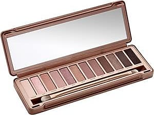 Urban Decay Specials Naked Naked 3 Eyeshadow Palette 15,60 g