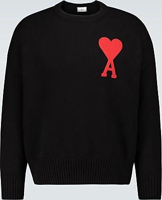 Ami Ami de Coeur oversized sweater