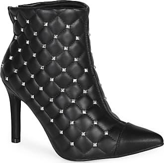 Vizzano Ankle Boots Feminina Vizzano Spikes