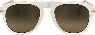 A.P.C. A.p.c. Persol 649 sunglasses WHITE U