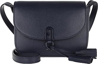 Furla 1927 Mini Crossbody 17 Oceano