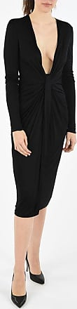 Tom Ford long sleeve empire dress size 44