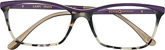 Etnia Barcelona Armação de óculos quadrada Carpi - Roxo