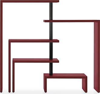 ZANOTTA Design Joy Rotating Shelf 5 Levels