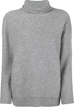 Incentive! Cashmere Suéter de cashmere - Cinza