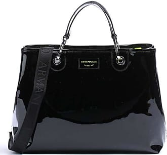 Emporio Armani Handtasche schwarz
