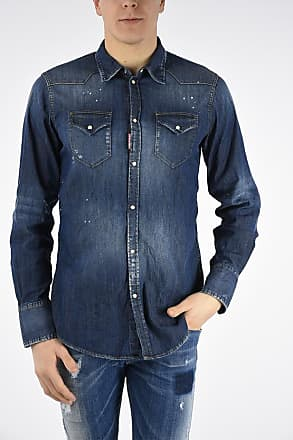 73910f3815b Dsquared2® Shirts − Sale  up to −70%
