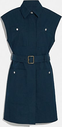 Coach Robe trench - Size 06