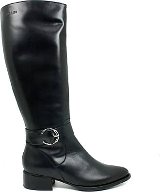 Wonders D-8712 Black Black Size: 7 UK