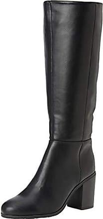 New Look Dapper, Bottes Hautes Femme, Noir (Black 1), 41 EU ab2ebe160b0c