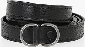 Maison Margiela MM11 30mm Leather Belt size Unica