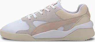 Puma Aeon Heritage Damen Sneaker Schuhe | Mit Aucun | Weiß/Rosa | Größe: 35.5