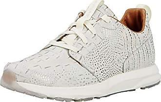 Ariat Ariat Womens Fusion Athletic Shoe, Electric Crocodile, 5.5 B US