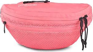 Jansport Oaktown TR Fanny Pack Waist Packs - Strawberry Pink