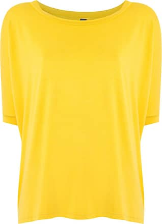 Lygia & Nanny loose fit t-shirt - Yellow