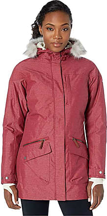 Columbia Girls Carson Pass Mid Hardshell Jacket