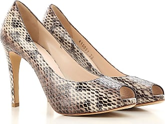511bf03ba7a Giorgio Armani Peep Toe Open Shoes   Heels On Sale in Outlet