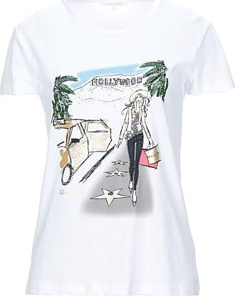 Patrizia Pepe TOPS - T-shirts auf YOOX.COM