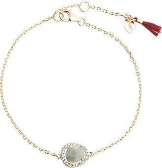 Shashi Nora Pave Bracelet