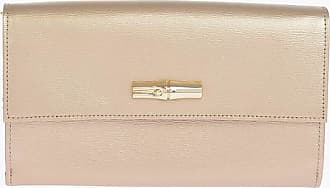 Longchamp Portafoglio in Pelle taglia Unica