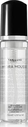 Tan-Luxe Hydra-mousse Hydrating Self-tan Mousse - Light/medium, 200ml - Colorless