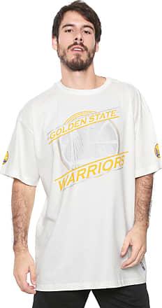 NBA Camiseta NBA Golden State Warriors Off-white