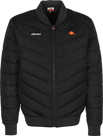 Ellesse Scutari Padded Jacket Winter Jacket Black