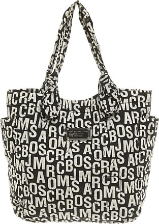 Marc Jacobs gebraucht - Marc Jacobs-Handtasche - Damen - Schwarz / Weiß