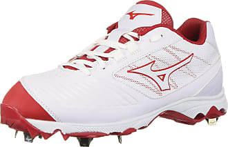 7b35073cbfb Mizuno Womens 9-Spike Advanced Sweep 4 Low Metal Softball Cleat Shoe