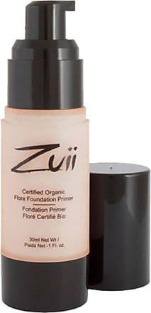 Zuii Organic Foundation Primer Colour Corrective Apricot 101 30 ml