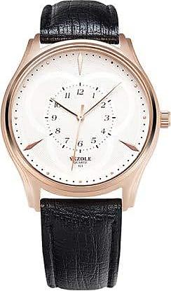 Yazole Relógio De Pulso Masculino Yazole Z423 Aço inoxidável (2)