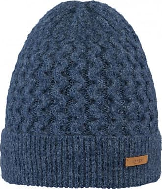 Barts Womens Patina Beanie Berretto Donna | marrone