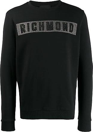 John Richmond Suéter de jersey - Preto