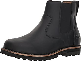 Keen Mens The 59 Chelsea Boot, Black, 14 M US