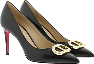 Dee Ocleppo Pumps - Dee Leather Pump Nero - black - Pumps for ladies