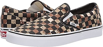 Vans® Leather Slip On Shoes: Must Haves on Sale up to −40