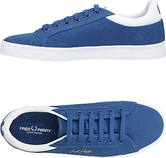 Fred Perry CALZATURE - Sneakers & Tennis shoes basse su YOOX.COM