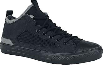 0373cbd66dbaa9 Converse Chuck Taylor All Star Ultra - OX - Sneaker - schwarz