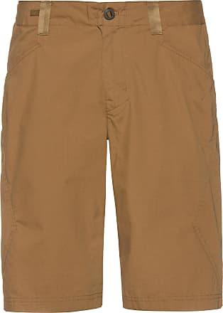Patagonia Venga Rock Shorts Herren in coriander brown, Größe 28