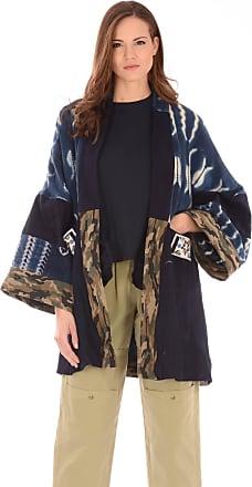 5 Progress Kimono Indigo 5 Progress - M