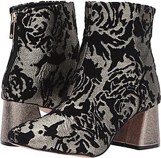 Nanette Lepore Womens Rose Fashion Boot