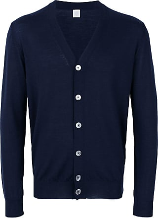 Eleventy button up shirt - Blue