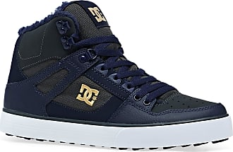 DC Pure WNT - Winter High-Top Boots - Winter High-Top Boots - Men