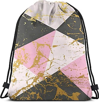 Drawstring Backpack Ancient Sea Dragon Bags Knapsack For Hiking